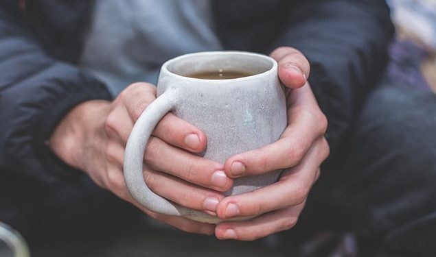 When is the Best Time to Drink Chaga Tea