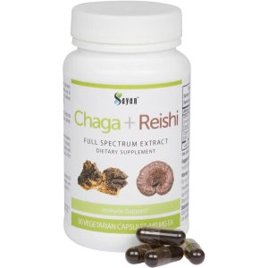 Reishi Extract Dietary Supplement