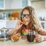 Is Chaga Tea Dangerous, Should You Give it To Kids?