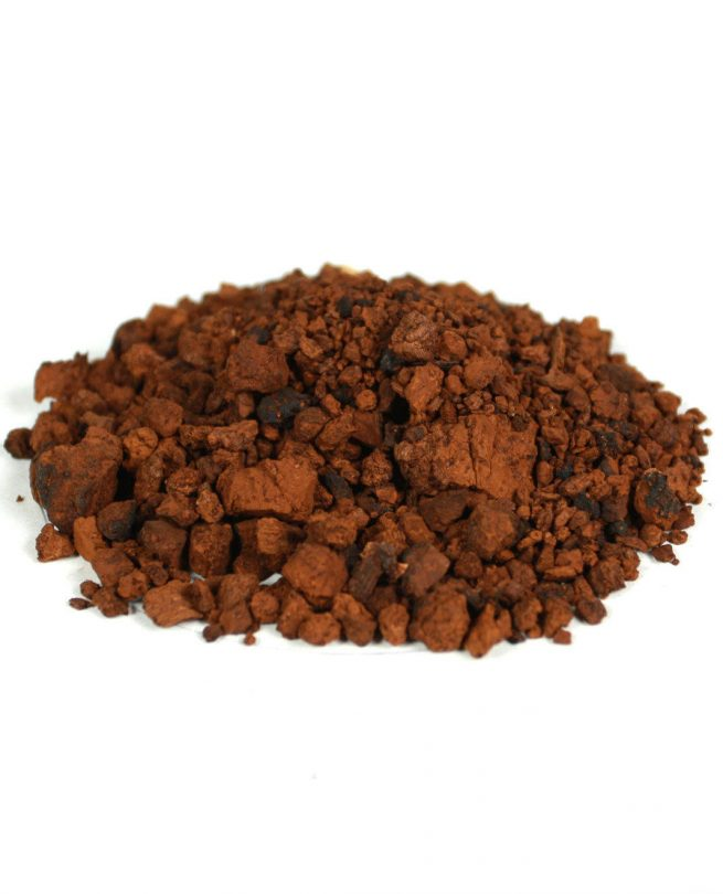 chaga tea golden root