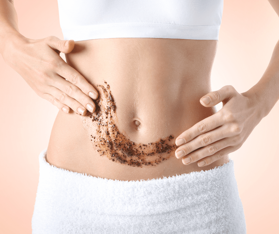 Natural Way to Get Rid of Stretch Marks with Chaga